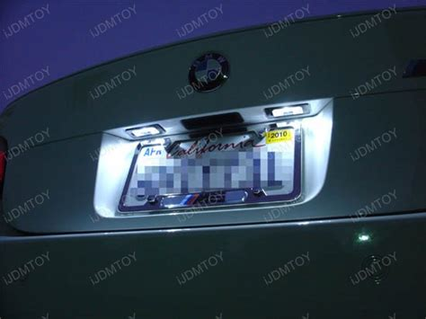 sylvania led license plate light mini bulb the latest led trend for automotive industry the car led