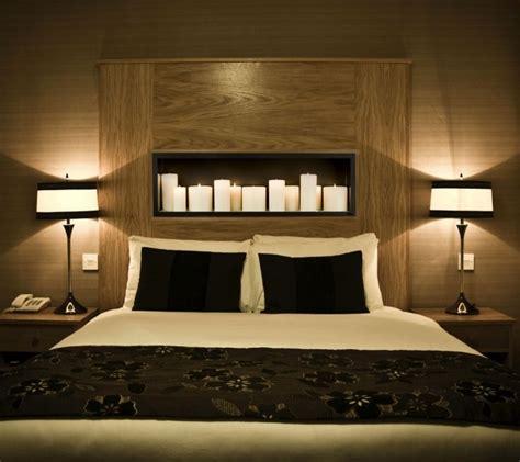 le de chevet chambre adulte décoration chambre adulte romantique 28 idées inspirantes