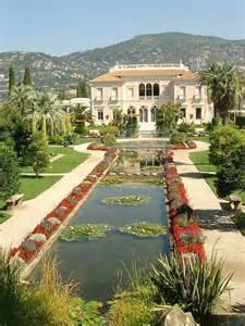 villa ephrussi de rothschild mariage villa et jardins ephrussi de rothschild museums and cultural to visit parks and gardens