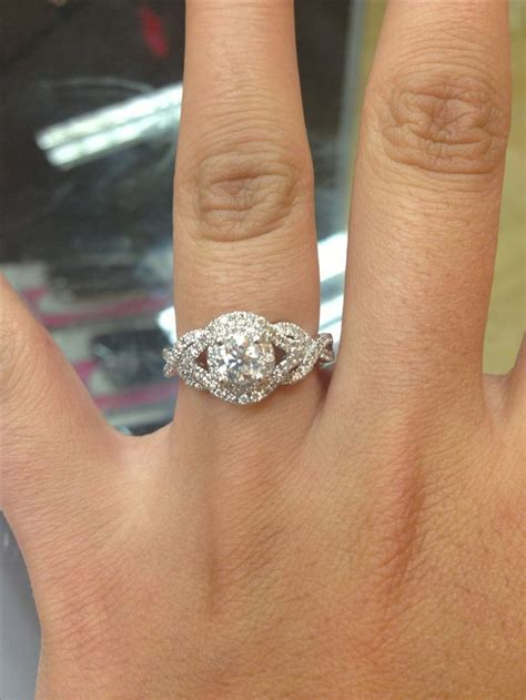 my engagement ring from jewelers crystal necklace sets bridal jewelry evening bags