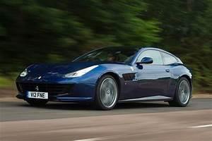 Ferrari Gtc4 Lusso : new ferrari gtc4 lusso v12 uk review auto express ~ Maxctalentgroup.com Avis de Voitures