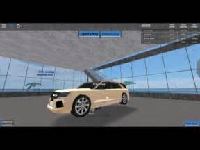 roblox car crusher part 2 YouTube