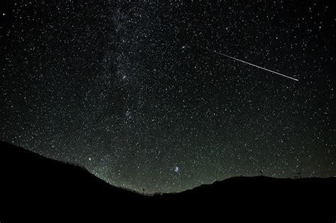 Photographing Meteor Showers - how to photograph meteor showers b h explora