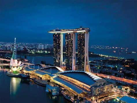 Marina Bay Sands Singapore Agoda