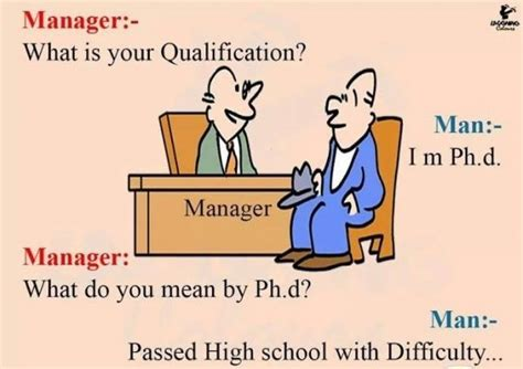 What Are Your Qualifications by What Is Your Qualification Its