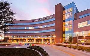 Houston Hospital System Expanding to Austin - Connect ...