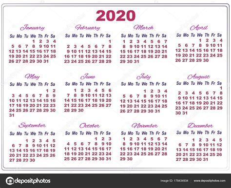 calendario numeros grandes archivo imagenes