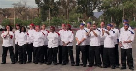 Hell's Kitchen Season 16 Where Are They Now? Reality Tv