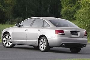 Audi A6 Break 2006 : 2006 audi a6 reviews specs and prices ~ Gottalentnigeria.com Avis de Voitures