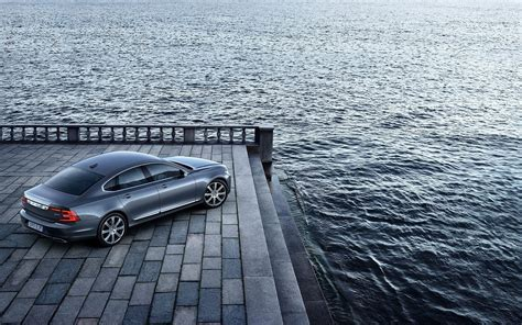 Volvo S90 Backgrounds by Volvo S90 Wallpapers And Background Images Stmed Net