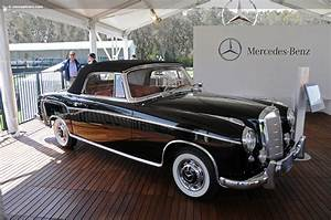 Mercedes 220 Coupe : auction results and sales data for 1956 mercedes benz 220 series ~ Gottalentnigeria.com Avis de Voitures