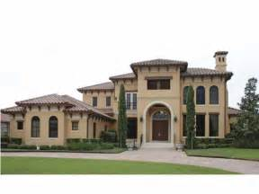 mediterranean home plans mediterranean modern house plan with 5921 square and 5 bedrooms from home source