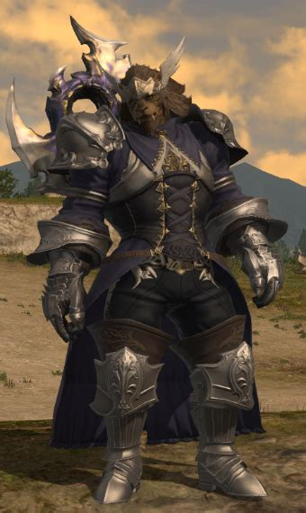 Holy Warrior | Eorzea Collection