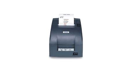 Kitchen Company Epsom by Epson Tm U220b Pos And Register Kitchen Printer