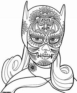 Coloring Pages Skulls - AZ Coloring Pages