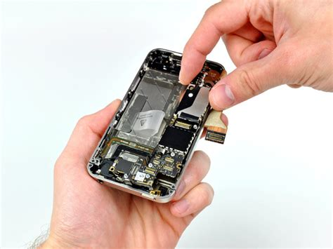 iphone 4 sim card removal how to remove the sim card from iphone 4 a1349 the
