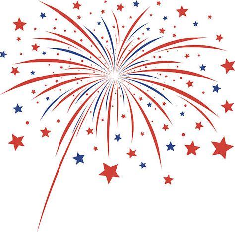 fireworks clip vector illustrations istock