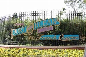 Disney's Port Orleans French Quarter — Build A Better ...