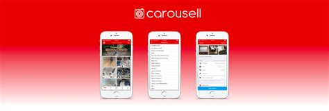 carousell  guerilla ux case study ux collective