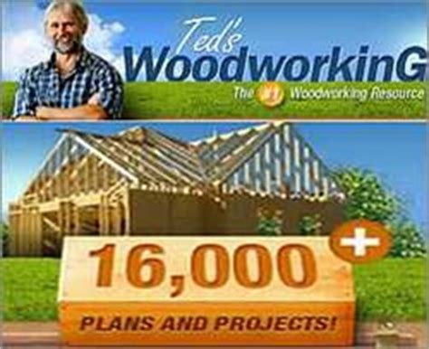 teds woodworking plans  secrets revealed  daily