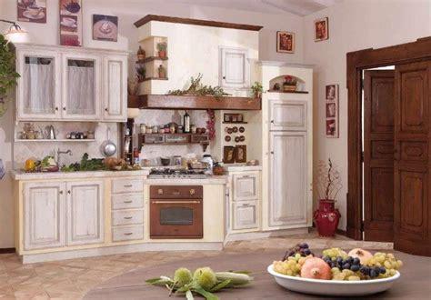 Cucine In Finta Muratura (foto 7/40)