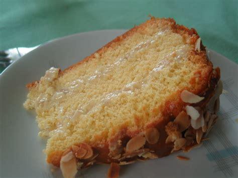 vorwerk cuisine génoise à la crème patissière et aux poires jeanotte et
