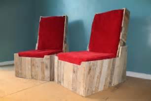 meubles modernes en palettes de bois pour votre maison