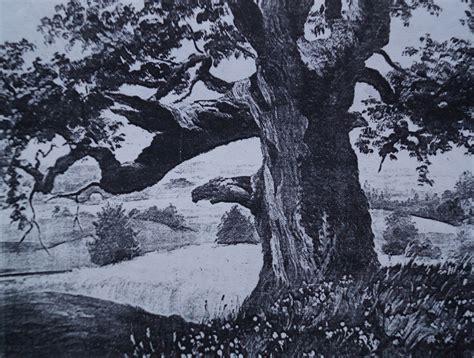 Dižkoki mākslinieku gleznās - Skrundas novada pašvaldība