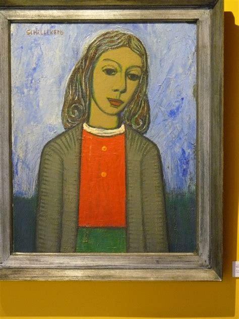 toon blogt woning jozef schellekens schilderijen