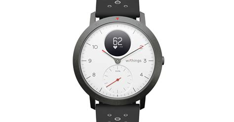 withings steel hr sport review digital trends