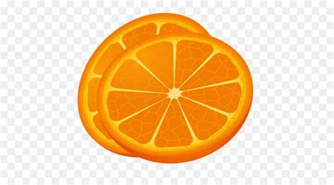 gambar mewarnai pohon jeruk