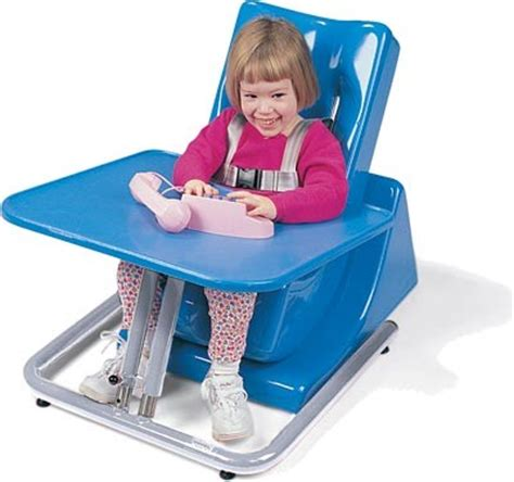 tray for tumble forms feeder seat systems especial needs