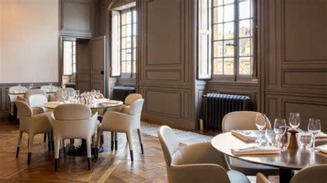 cuisine versailles restaurant ore ducasse au chateau de versailles à