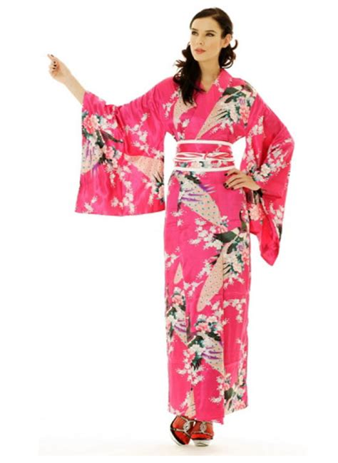 latest asian kimono dress design sheplanet