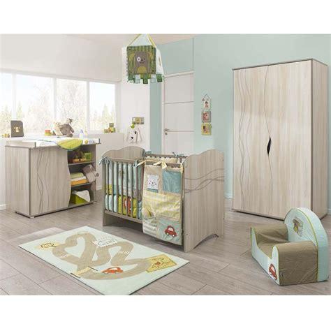 chambre bébé 9 deco chambre bebe bebe9 visuel 2