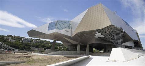 musee d moderne lyon lyon le mus 233 e des confluences a ouvert ses portes le point
