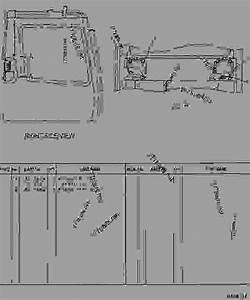 1343334 Radio Wiring - Excavator Caterpillar 307b