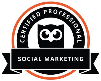 social media marketing certification free social marketing certification