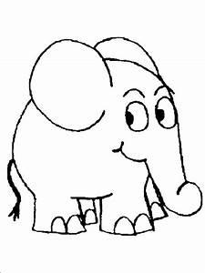 Elefant Ausmalbilder Zum Drucken Die Beste Idee Zum