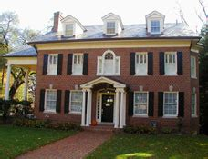 photo of colonial home style ideas colonial revival architecture houses facts and history