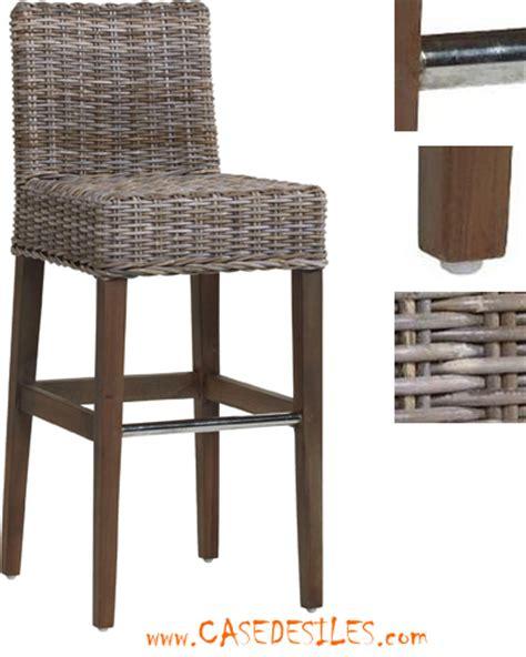 chaise rotin pas cher chaise de bar en bois pas cher 28 images tabouret de