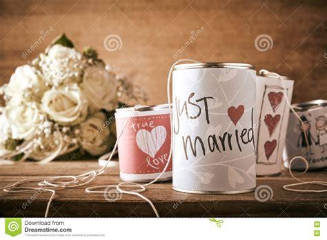 tin    wedding car  hand drawn sketches stock