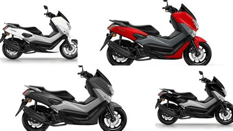 Yamaha Nmax 2018 New by 2018 Upcoming Yamaha Nmax 155 Exp Price 95 000