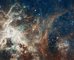 APOD: 2012 May 16 - Star Formation in the Tarantula Nebula