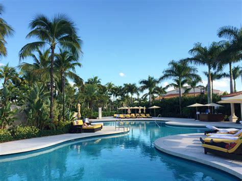 doral trump miami national florida hotel pool spa pools golf restaurant