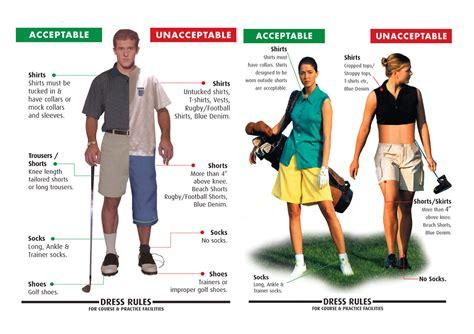 Golf Attire For Men — Gentleman's Gazette