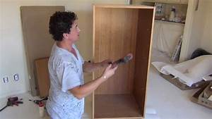 Assembly Instructions  Rta Pantry Cabinet