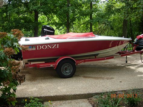 Donzi Boats Sweet 16 by Donzi Sweet 16 1994 For Sale For 10 900 Boats From Usa