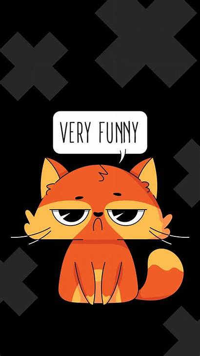 Funny Iphone Very Wallpapers Minimal Hdwallpaperfx Backgrounds