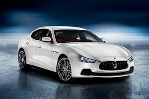 Official: 2014 Maserati Ghibli - GTspirit